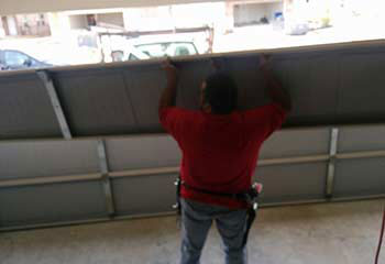 Panel Replacement | Garage Door Repair Alpharetta, GA